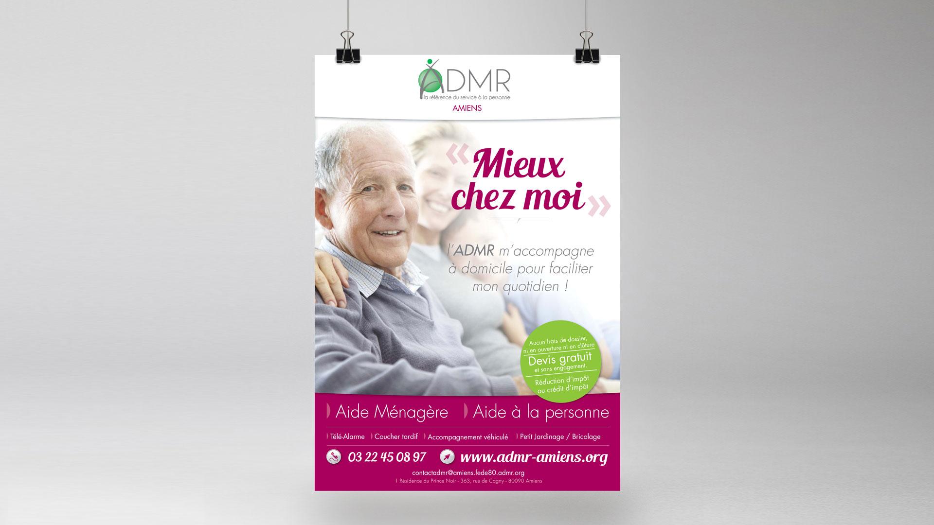 ADMR – Amiens