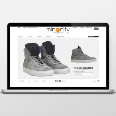 minority-site-web