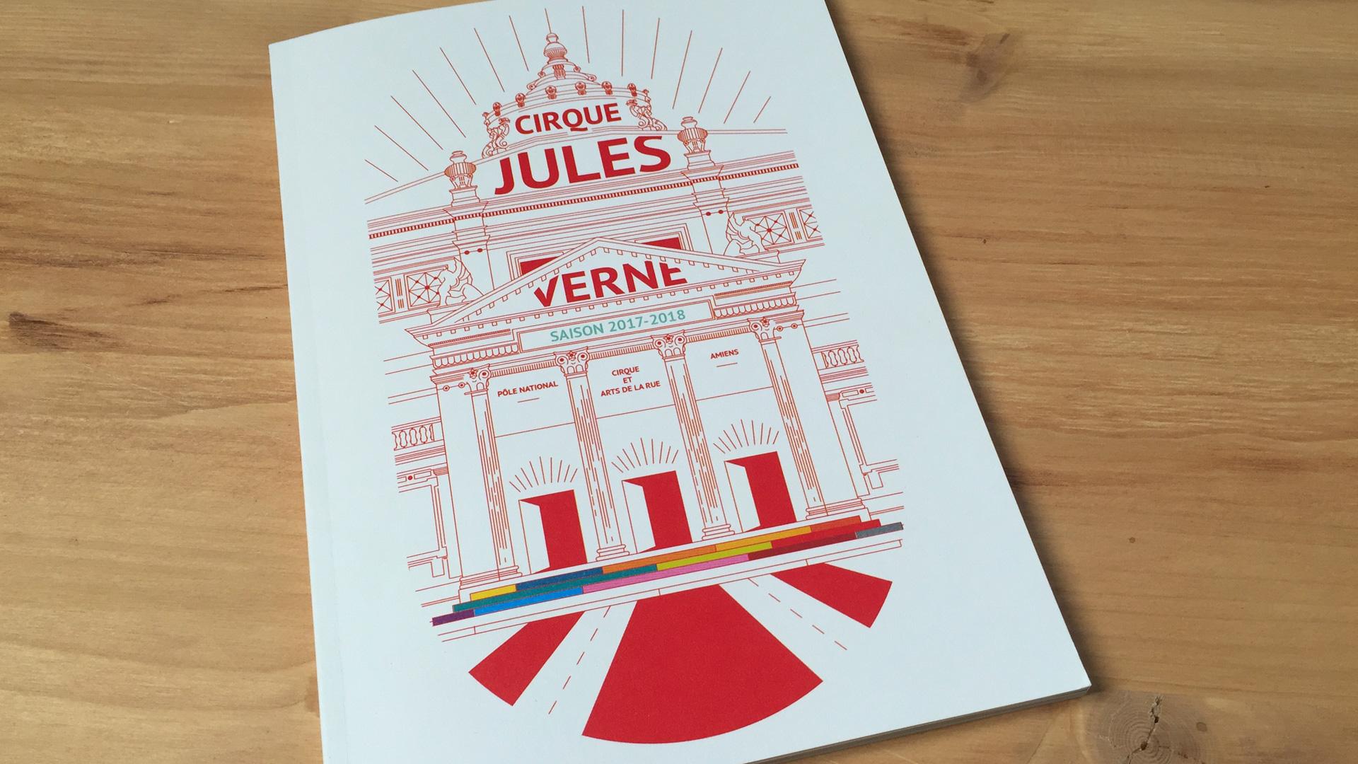 Cirque Jules Verne – Amiens